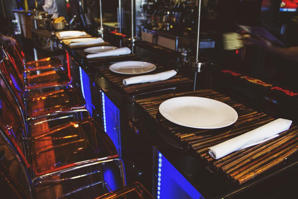 Roma Bistro and Restaurant Naples Florida