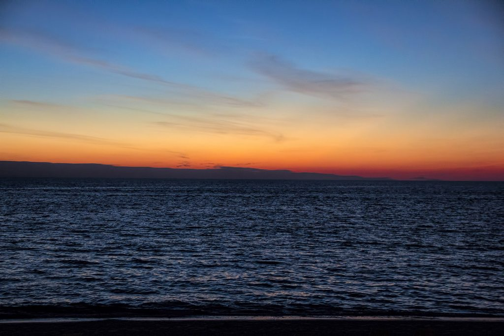 Ocean Beach Naples