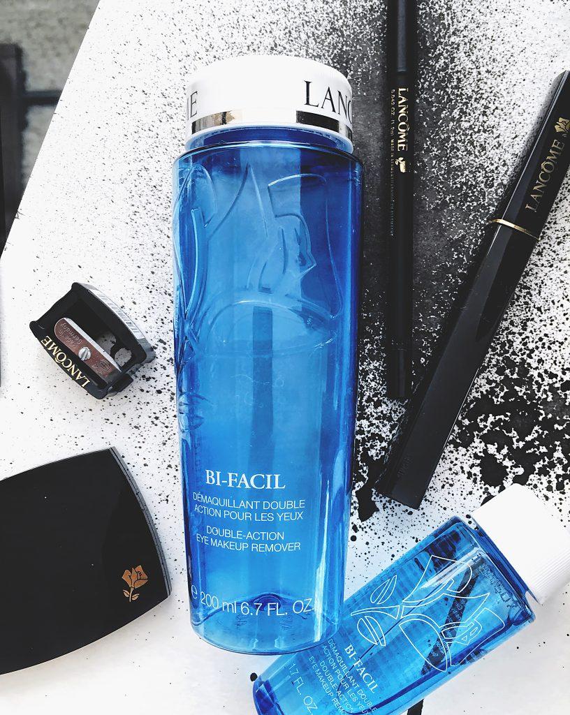Lancome Bi-Facil Makeup Remover
