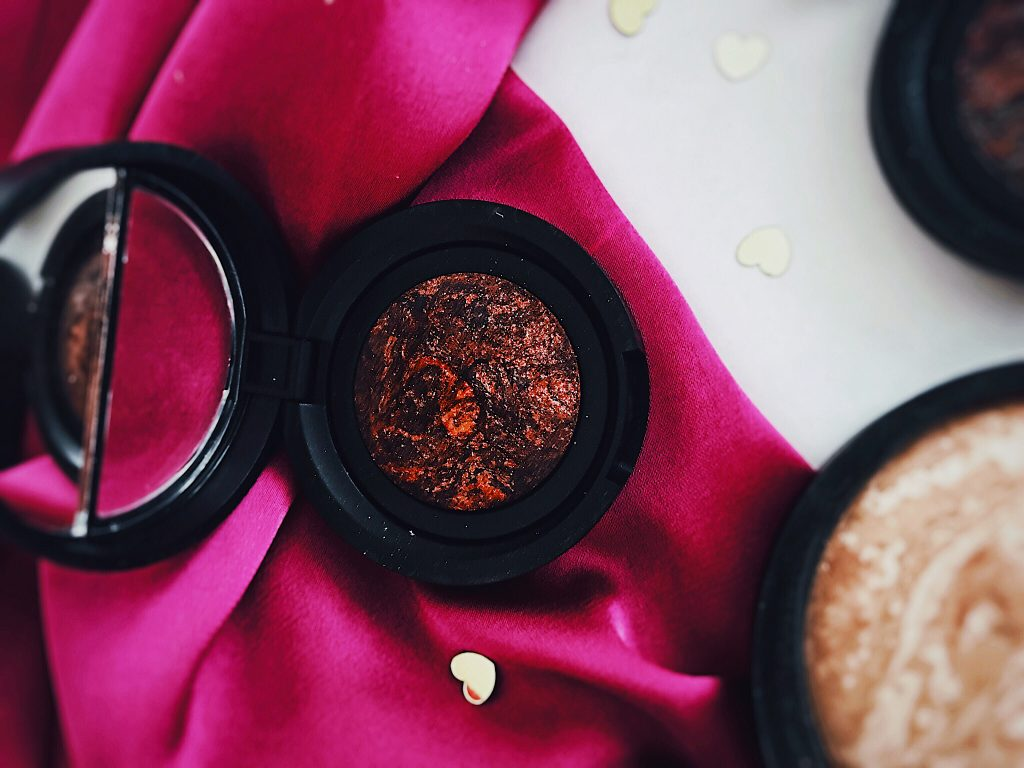 Laura Geller Eye Rimz Baked Eyeshadow in Rich Rust