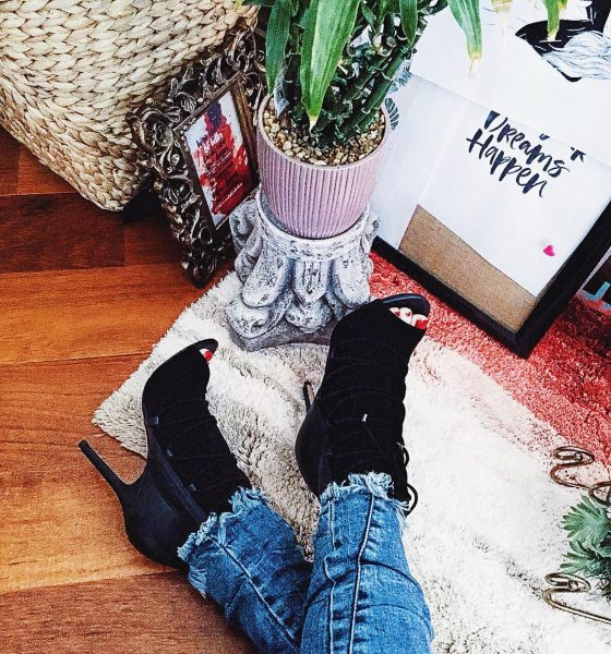 Unsettled Threads: The Sam Edelman Asher Bootie