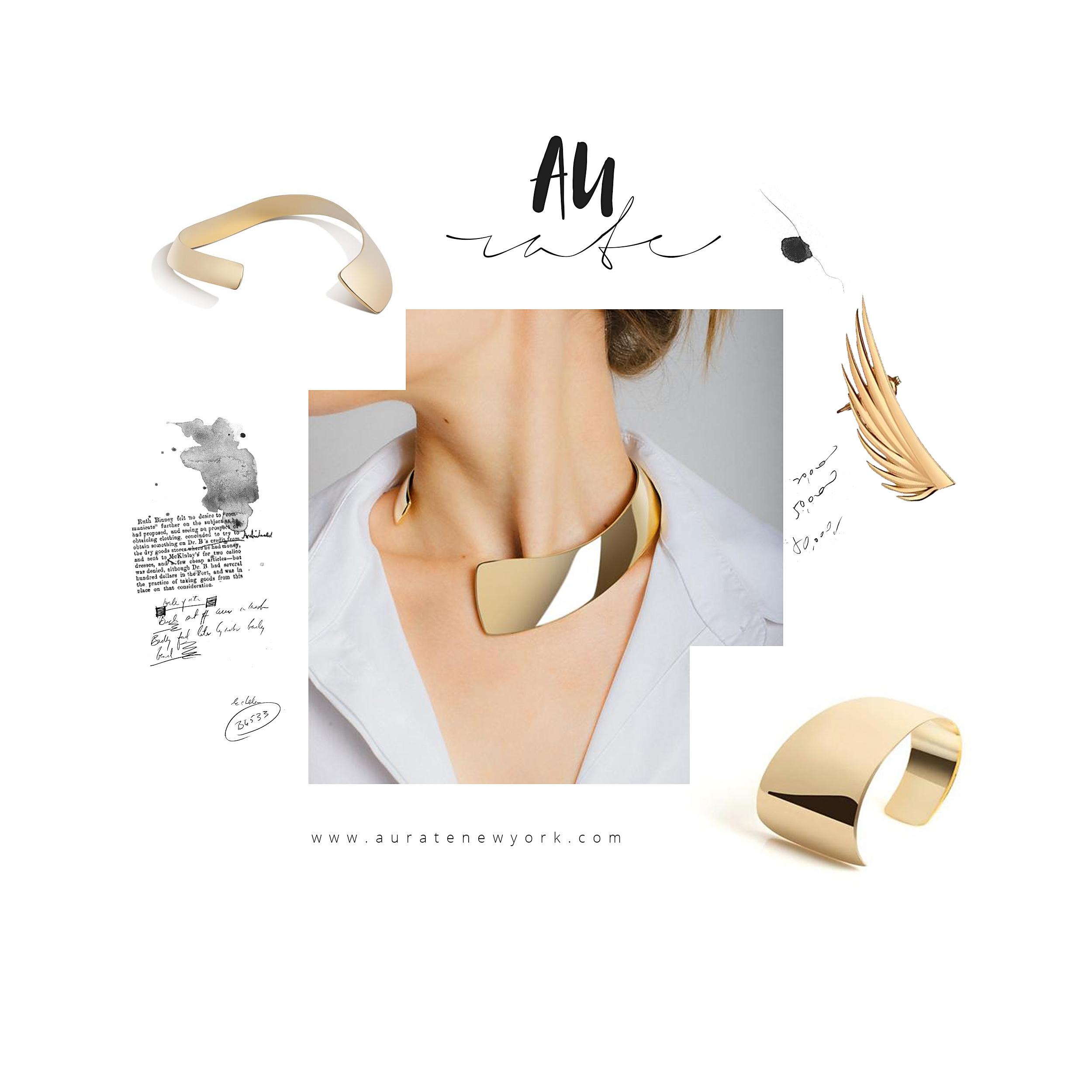 AUrate New York Fine Jewelry