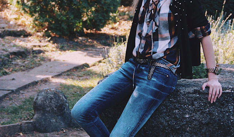 Unsettled Threads: The Plaid Shirt