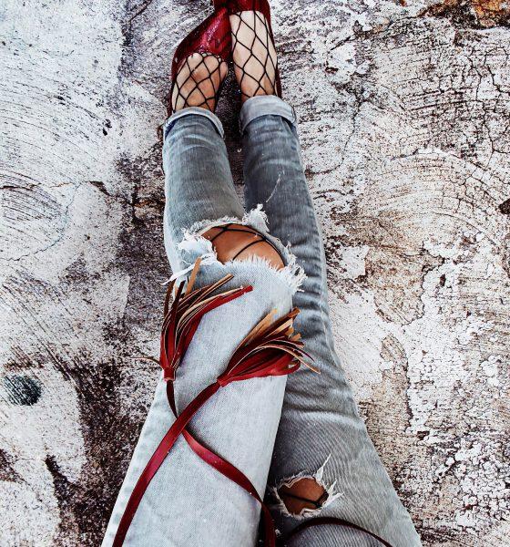 Between Sweatpants and 5″ Stilettos