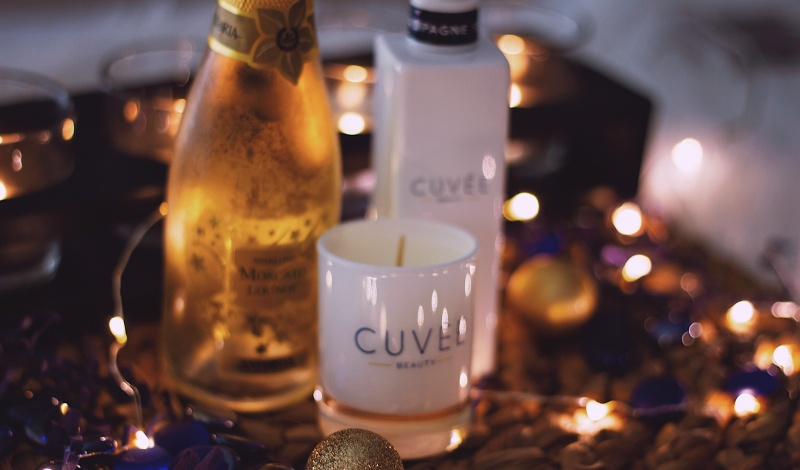 Cuvee Beauty Luxury Champagne Haircare Review