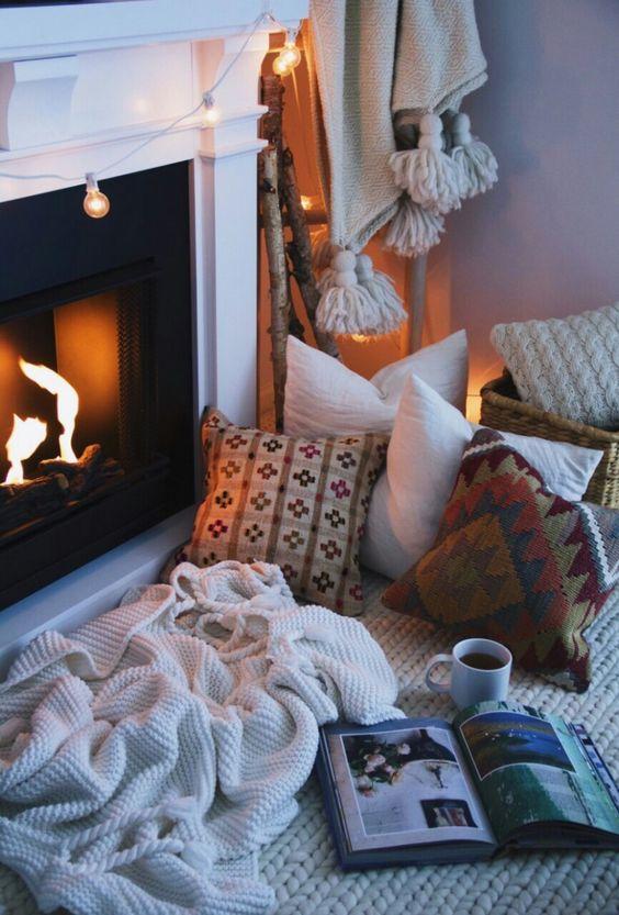 Fireplace hardwood goal