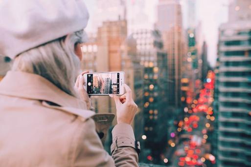 New York Manhattan Style Unsettled