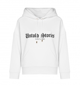 MintLabel Untold Stories Sweatshirt