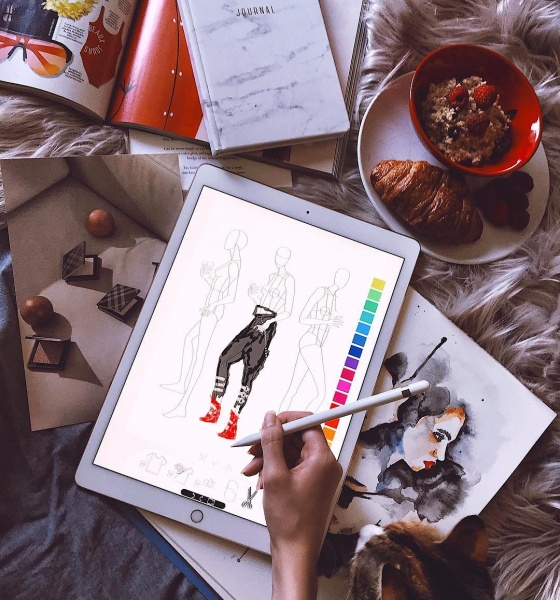 Take the #CreativeLifestyle challenge – Why I Started Blogging
