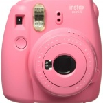 fujifilm instax mini 9 instant camera pink Style Unsettled