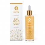 Manuka Doctor 24k gold body oil