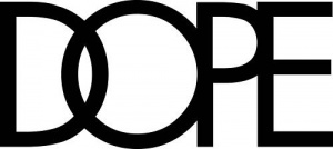 dope streetwear logo