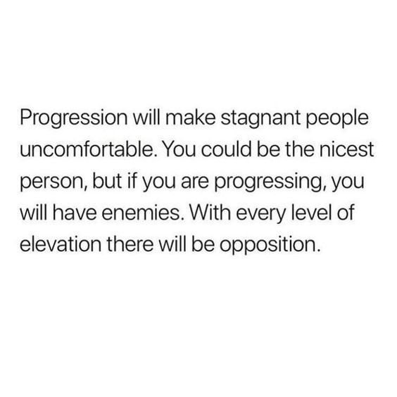 progression life quotes